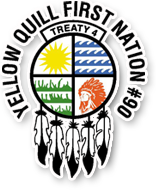 Henry Hank Neapetung Yellow Quill First Nation Chief
